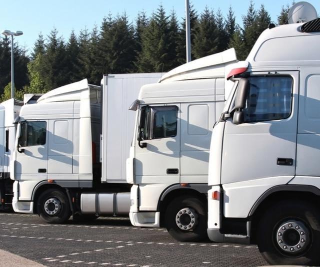 Cabines de camions