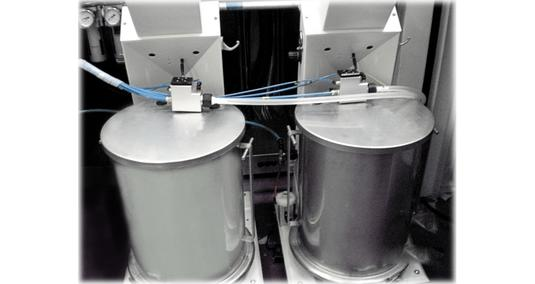 Powder feeding technology