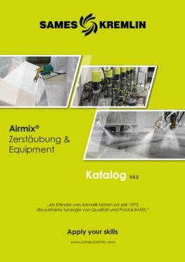 SAMES KREMLIN Katalog Airmix®
