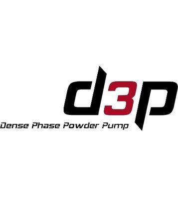 (1) Technologie D3P