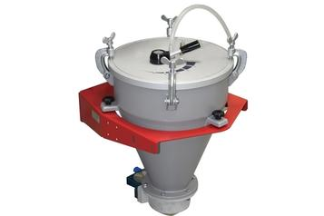 (3) Optional Pressure pot