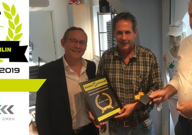 Distributor Challenge Germany Winner