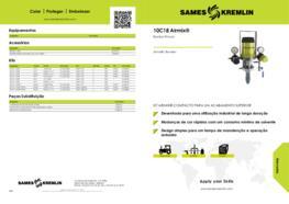 10C18 Airmix®