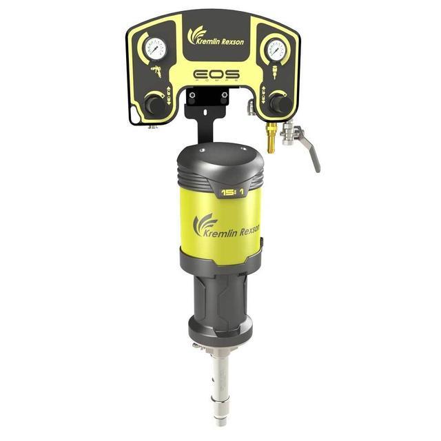 Bomba de pintura Airmix® 15C25/50