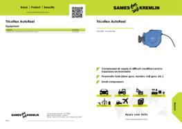 Tricoflex AutoReel