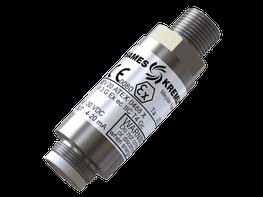 Paint Pressure Sensor (PPS)
