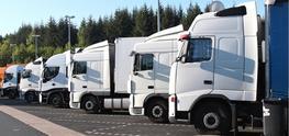 Cabinas de camión