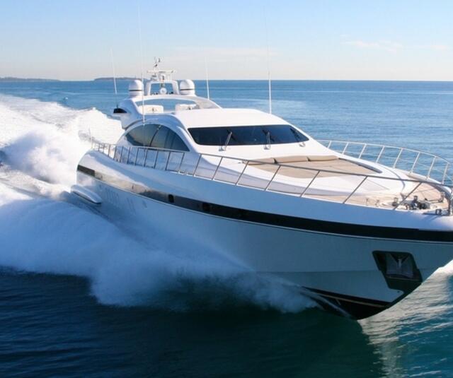 Mercato degli Yacht