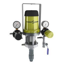 10C18 Airmix® Paint Pump